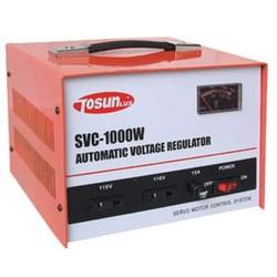 Стабилизатор   SVC-1000 VA  TOSUN lux