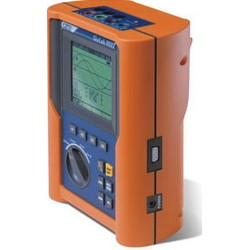 Анализатор качества электроэнергии SKYLAB, 9032 HT Italia