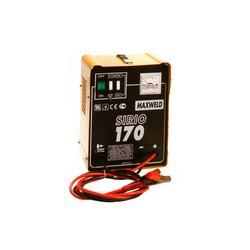 Maxweld Sirio 170 Пускозарядное устройство