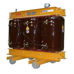 Сухие распределительные трансформаторы RESIBLOC ® мощностью от 100 до 31500 кВА на напряжение от 6 до 35 кВ