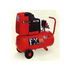 Fiac FX 224 New Generation компрессор (ресивер 24 литров)