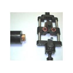 Съемник полиэтиленовой изоляции с кабеля СПИК-90