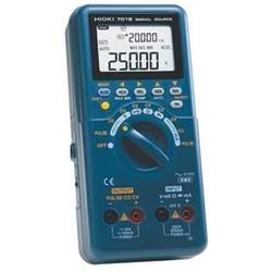 Калибратор тока и напряжения 7016, Hioki