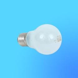Лампа накаливания Philips Е27  60 Вт матовая, А55FR