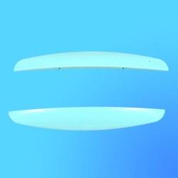 """Вставка """"Zirve"""" голубая, боковая 6010114706 (El-Bi)"""