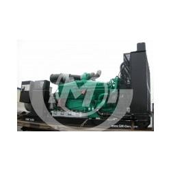 Дизельный электроагрегат  GMC1250 номинальной мощности - 1250 кВА