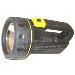 ФАГ-Р фонарь ручной аккумуляторный герметизированный