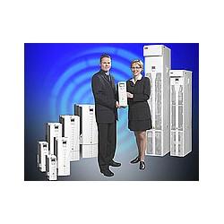 Преобразователь частоты ACS150-03E-02A4-4