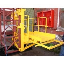Подъемник грузовой ПМГ-1, г/п 1000 кг