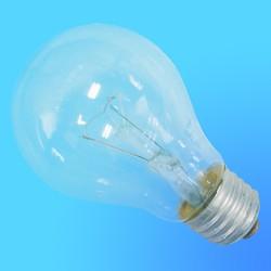 Лампа накаливания Е27 100 Вт