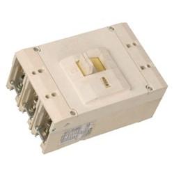 Авт.выключатель ВА 52-37 с электромагнитным  и независимым расцепителем+свободные контакты