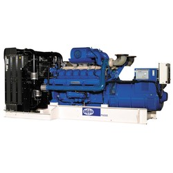 FG WILSON P1700 (1360 кВт / 1700 кВА) трёхфазный дизельный