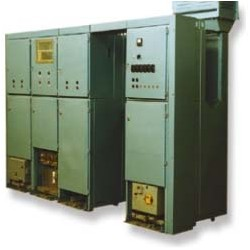 Комплектные распределительные устройства внутренней установки КМ-1Ф