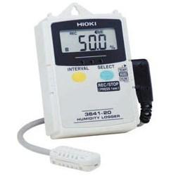 Регистраторы температуры 3632-20, Hioki