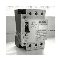 Устройство защиты двигателя  3SM7-1300 (3VU 1300)  2.5-4.0 А