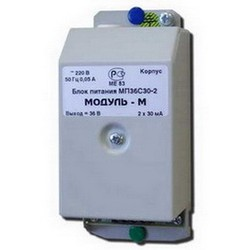Блок питания МП36С30-2М (МП36С30-2.24М)