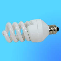 Лампа энергосберегающая Comtech  СЕ IL 23/827 Е-27 23Вт(cпираль)