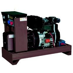 Vmtec SPR20TE I (18.8 кВА) дизельный