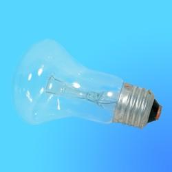Лампа накаливания Е27  40 Вт (гриб)