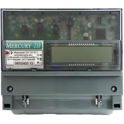 Меркурий 231АТ-01 I 5-60А; 3*220/380В; 1,0; ЖКИ (цена от 3.100 руб. до 2.523 руб.)
