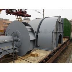 Вентилятор центробежный ВДH-20