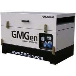 Дизель-генераторная установка GML13000TS