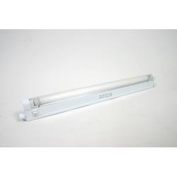 Светильник люминесцентный Camelion WL-4002 8 W 390х21х41 mm с выключ., плафон,соединение до 10 свети