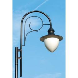 Уличный светильник Elkamet Шишка PC-UV, для наружного освещения