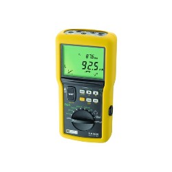C.A 6030 Измеритель параметров УЗО, напряжения прикосновения и петли