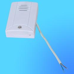 Звонок Светлячок 12 мелодий с индикатором  СТ-02К(с сетевым питанием и батарейным питанием)