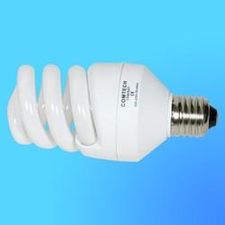 Лампа энергосберегающая Comtech СЕ IL 15/840 Е-27 15Вт (cпираль)