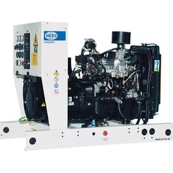 FG WILSON UHG30E1 (24 кВт / 30 кВА) трёхфазный газо-поршневой