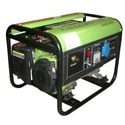 Генератор ENERGY газ. СС5000-NG / LPG-B 4,2 / 4,6 кВт