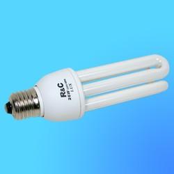 Лампа энергосберегающая R&С LUX 3U Е-27 26Вт (2700)