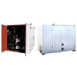 УВМ10-10М-У1 Установка для обработки трансформаторного (турбинного, индустриального)
