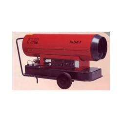Воздухонагреватель (тепловая пушка) MIZAR 80 P