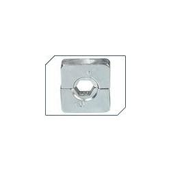 Комплект матриц для опрессовки наконечников СИП