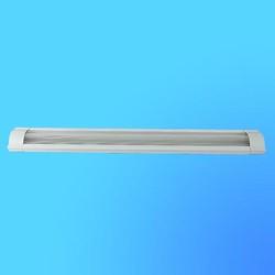 Светильник люминесцентный Camelion WL-3013 30 W 220V 944х104х42 mm без выкл., пласт.плафон, тип ламп