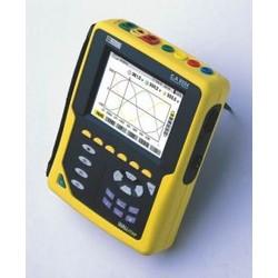 CA 8332B, CA 8334B - Трехфазные анализаторы параметров эл. сетей, качества электроэнергии