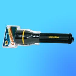 """Фонарь """"Camelion 537 Extreme"""" с криптоновой лампой, водонепроницаемый, резина, (используются-3хR20)"""