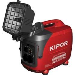 Электростанци  бензинова  инверторного типа Kipor KGE2000Tsc