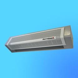 Воздушная тепловая завеса Aeroheat HS R4 EW86 (220В, 2 реж.2,0/4,0кВт)