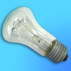 Лампа накаливания Е27 100 Вт (гриб)