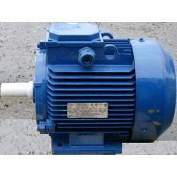 асинхронный общепромышленный электродвигатель АИР 100L8У3 1,5кВт*700об