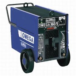 Сварочный выпрямитель переменного / постоянного тока Omega 360/S