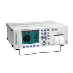 Анализатор качества электроэнергии 3194, Hioki