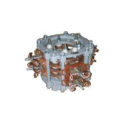Кольцевой токоприемник ТКБ-4