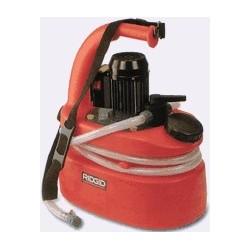 DP-13 промывочный насос емкость 13 литров -230В