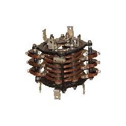 Кольцевой токоприемник К-3104 (ТКК-104)