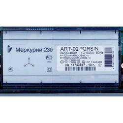 Меркурий 230АRT-02 PQRSIN 10-100А; 3*220/380В; 1,0/2,0  (цена от 5.550 руб. до 4.475 руб.)